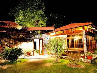 Lush Green Homestay In Nainital