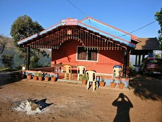 Lovely Green Hills Homestay