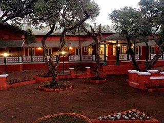 Luxury 6 BHK Villa In Mahabaleshwar