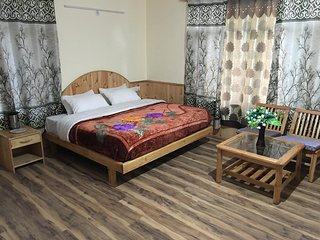 Fully Furnished Cottage in Manali