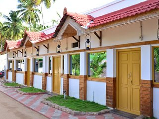 Super Looking Cottage In Coimbatore