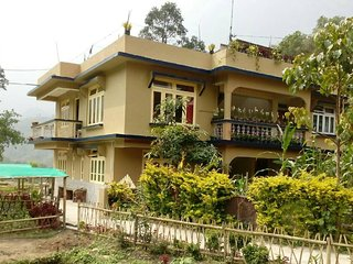 Wonderful Homestay In Sikkim