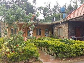 Best Accommodation Homestay in Madikeri