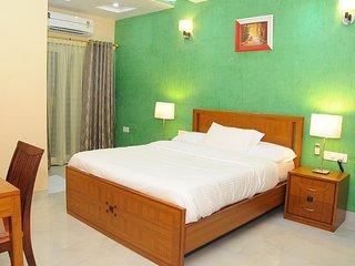 Alluring Luxury Service Apartment In Goa