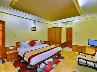 Green View Cottage in Manali Mall Road
