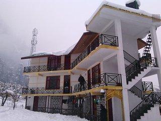 Beautiful Homestay near Hadimba Devi Temple