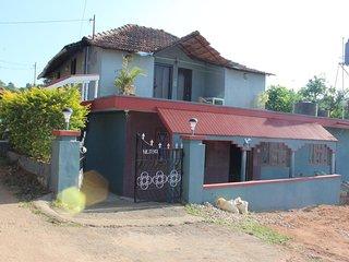 2 Bedroom Villa In Coorg