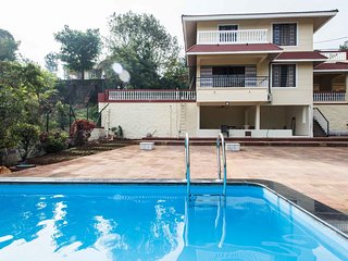 Immaculate 3 Bedroom Villa with Swimming Pool