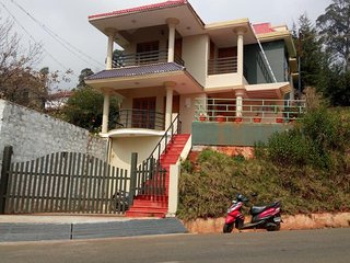 Sparking Homestay In Coonoor