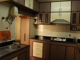 Well Interiors Apartment at Bangalore