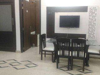 A Fully Furnished Villa In Delhi