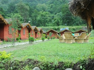 Sparkling Cottage In Rishikesh