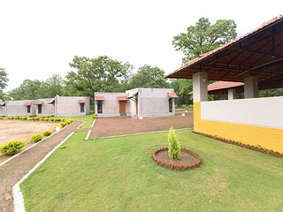 Luxury Cottage In Madhya Pradesh