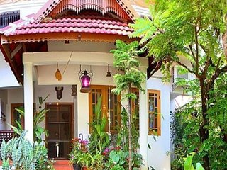 Prepossessing Homestay In Kochi