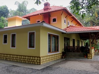 Wonderful Homestay In Karnataka
