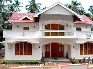 Attractive Homestay In Kerala