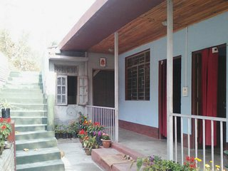 Glorious Homestay In South Sikkim