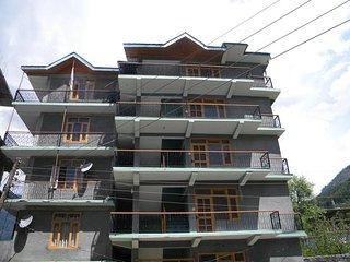 Alluring Villa In Manali