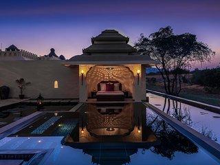 Gorgeous Luxurious Villa Located in Kamalapura