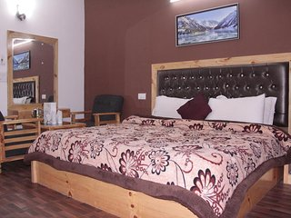 Charming & Clean Cottage in Manali