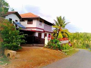 Nice View Homestay In Madikeri