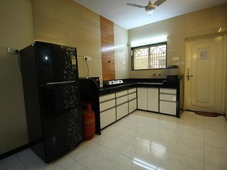 Cosy Holiday Home In Surat