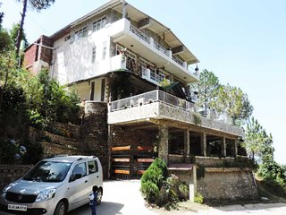 Posh Homestay In Mukteshwar