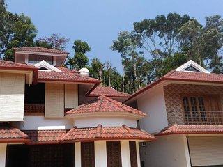 Scenic Beauty Homestay in Wayanad