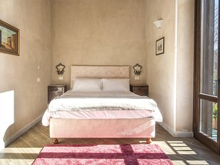 Palazzo Conte Federico - One-bedroom with balcony + free tour