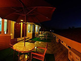 Well Furnished Villa In Mahabaleshwar