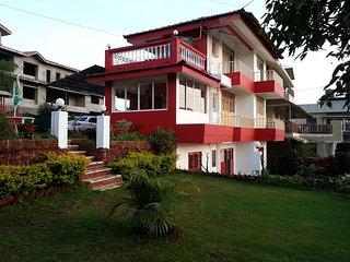 6 Bedroom Bungalow in Mahabaleshwar