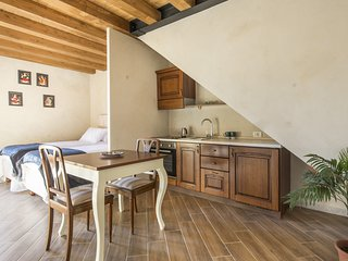 Conte Federico Studio Apartment