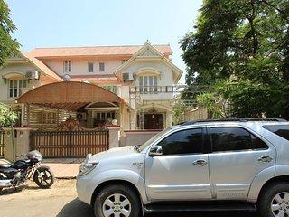 Tidy Hospitality Surdhara Bungalow