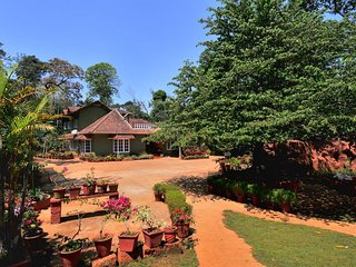 Super Attractive Homestay In Coorg