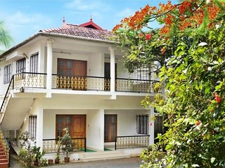 Ravishing Mount Cottage In Kalpetta