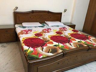 Comfortable 1 Bedroom Homestay