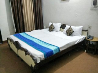6 Bedroom Homestay in Lucknow
