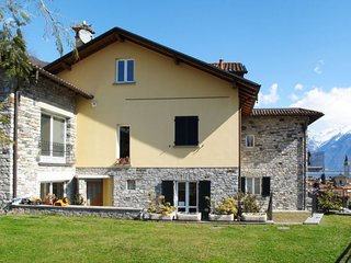 1 bedroom Apartment in Domaso, Lombardy, Italy - 5655408
