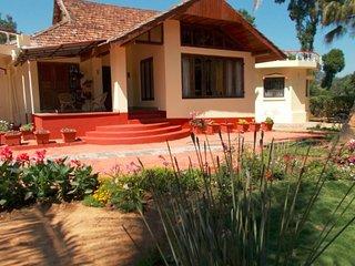Aparkling Homestay In Madikeri