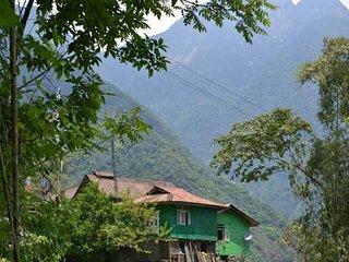 Prepossessing Homestay In Nouth Sikkim