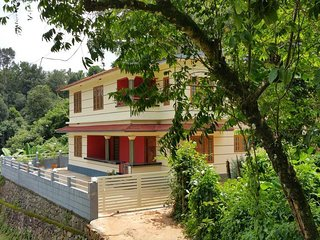 Lakkidi View Point Homestay in Vythiri