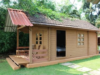 1 Bedroom Cottage & With Pool
