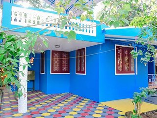 Well Furnished 3 Bedroom Cottage in Wayanad