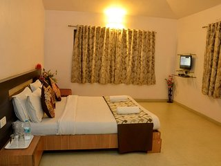 4 BHK Bungalows in Mahableshwar