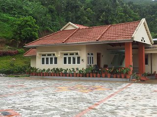 Super Attractive Kallu Homestay
