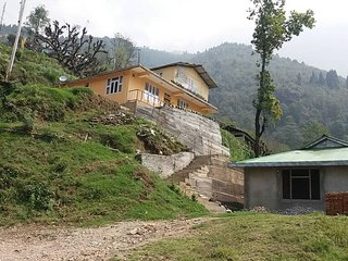 Good Looking Homestay In East Sikkim