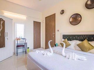Luxury Accommodation 3 BHK Apartment