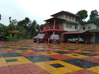 Well Furnished Bed & Breakfast Homestay In Madikeri