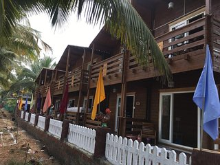 Graceful Cottage In Goa