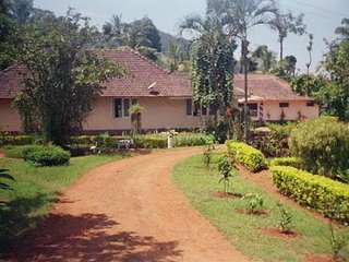 Dazzing Estate Homestay In Kodagu